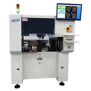 高速SMD元件贴片机