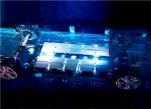 AOI视觉检测设备
