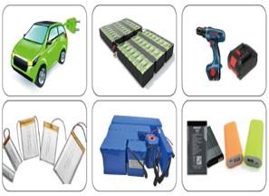 新能源行业设备