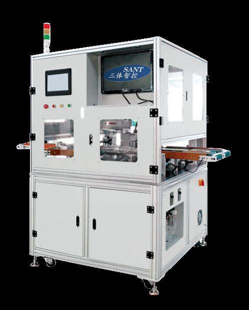 聚合物数码电池性能测试机