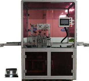 操作面板自动切断覆膜机